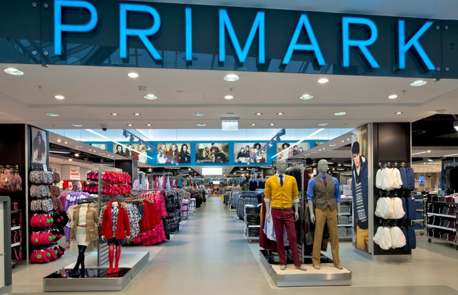 primark chanclas | Copyright 2012