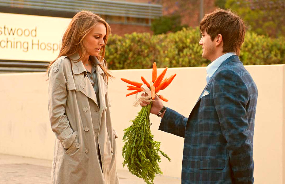Película 'No Strings Attached'
