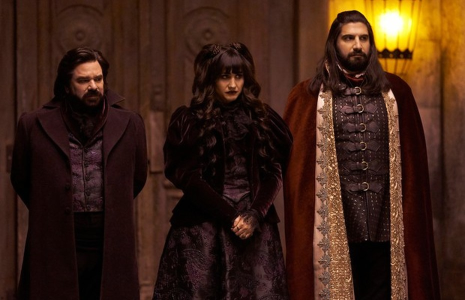'What We Do In The Shadows' (HBO)